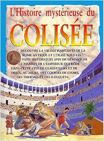 Livre Le Colisé pdf ebook