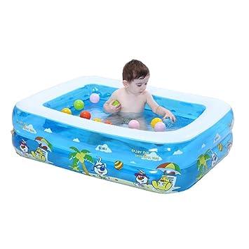 Beautiful Lalawow Kinder Baby Planschbecken Schwimmbecken Kinderpool Schwimmpool  Kinder Swimming Pool Kinderbecken Kinderpool Babybecken Babypool Für Sommer