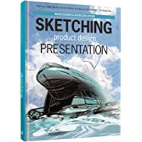 Sketching Product Design Presentation