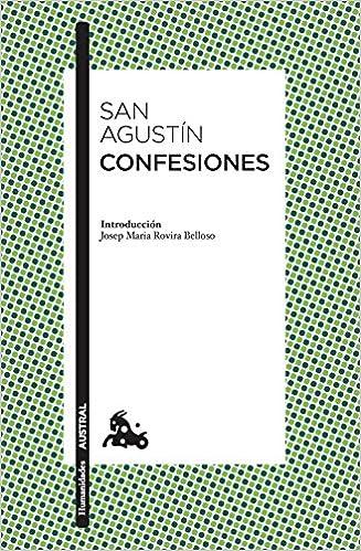 Confesiones por Ángel Custodio Vega epub