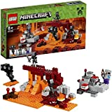 LEGO Minecraft 21126 - lo Scherbero