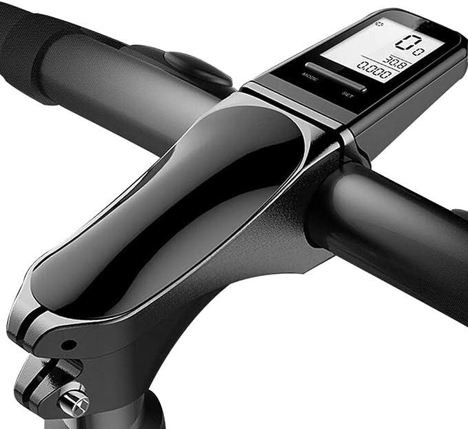 FYLY-Cuentakilómetros De Bici, Ordenador Inalámbrico para ...