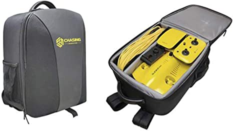 Chasing Innovation Gladius Mini 100m Koffer Kamera