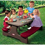 : Little Tikes EasyStore Table