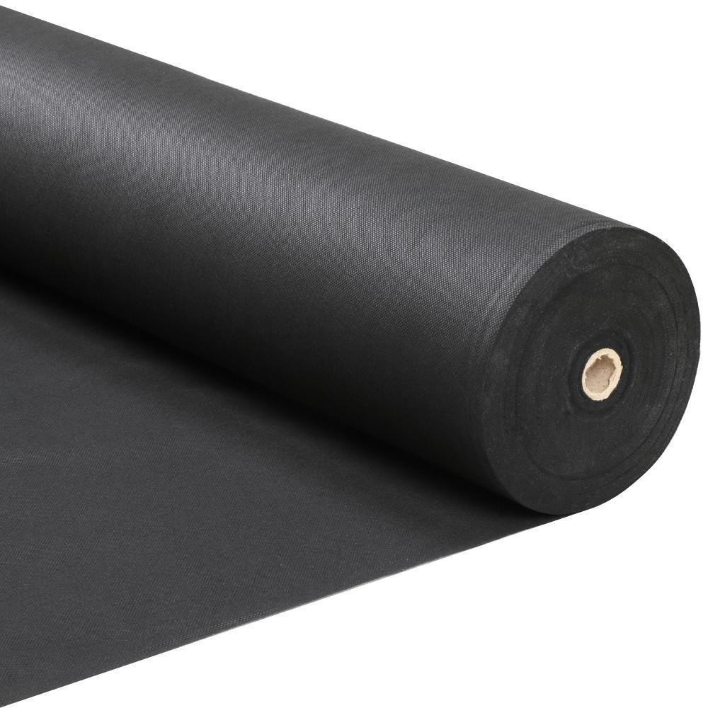 tinkertonk 20M x 1.5M 50g Heavy Duty Weed Control Fabric Ground Cover Membrane Landscape Fabric