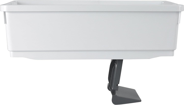 Oxo Good Grips 1416280 - Cajón extraíble para Armario, Color Blanco