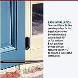 Timberlane Genuine Standard Duty Plate Pintle, 1