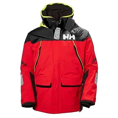 Helly Hansen Skagen Offshore Jacket, Chaqueta Deportiva para Hombre: Amazon.es: Ropa y accesorios