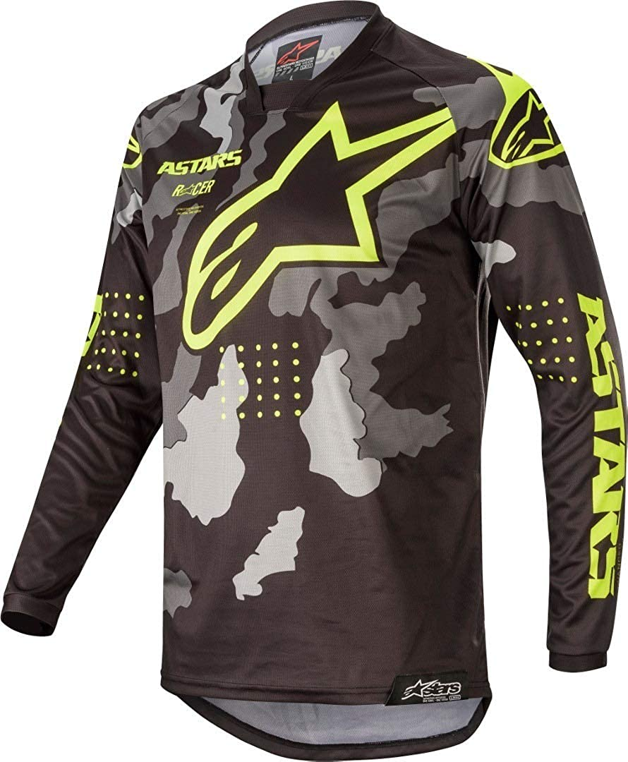 Alpinestars Racer Tactical MX Jersey