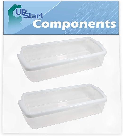 Kenmore Refrigerator Clear Door Bin  # QA1749106X920 Whirlpool