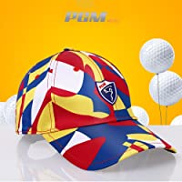 PGM Colorful Golf Caps Deportes Gorras de béisbol