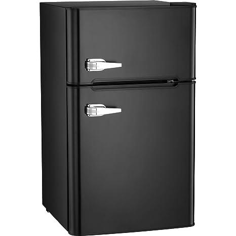 Antarctic Star - Mini refrigerador compacto separado, pequeño ...