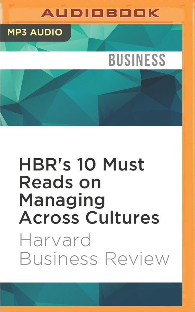 Download HBR's 10 Must Reads on Managing Across Cultures ebook