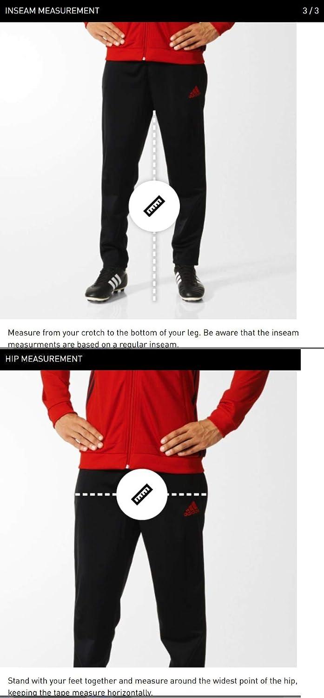 adidas Herren Hose Essentials Stanford Basic
