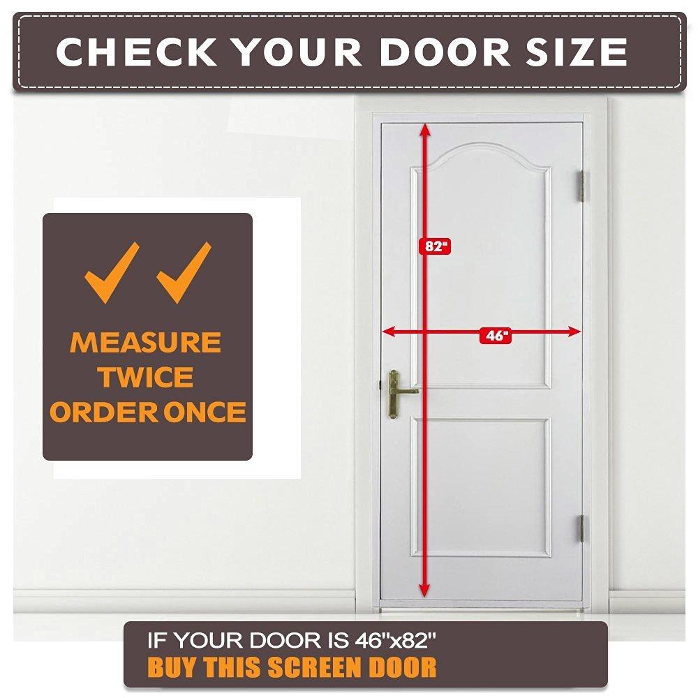 übertreffen Winter Bildschirm Türvorhang magnetisch isoliert Tür ...