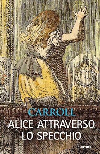 Lo specchio delle meraviglie (Italian Edition)