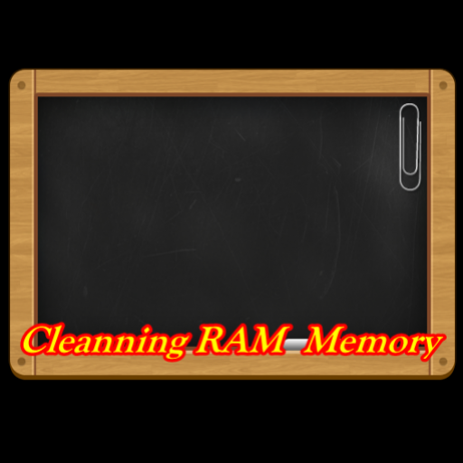Cleanning Ram Memory