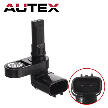 2 x ABS Wheel Speed Sensor Front /& Rear Right /& Left For Toyota 4Runner Tacoma