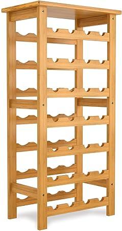 Alta Calidad - Hecho de bambú, pulida y lijada para evitar moretones del choque. Las placas son resi
