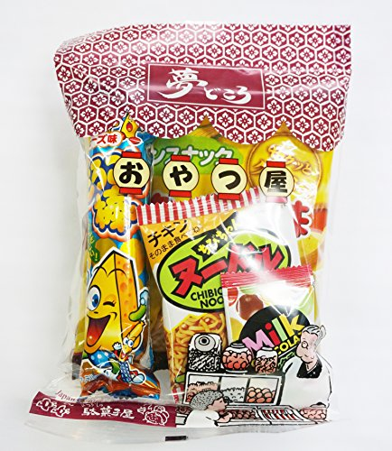 japanese candy cone - 6