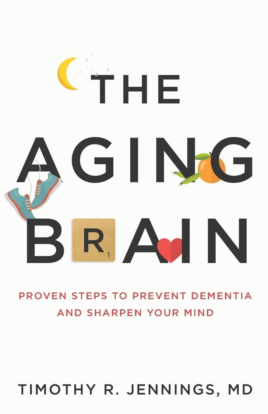 foto How to protect an aging brain