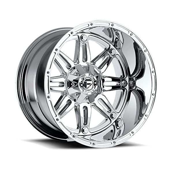 Fuel-Offroad-Hostage-Wheel-with-Machined-Finish-18x96x135mm-12mm-Offset