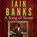 A Song of Stone Audiobook by Iain Banks Narrated by Peter Kenny