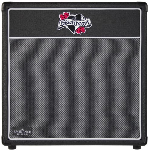 Crate Blackheart BH15-112  Handsome Devil Guitar Amp Combo, 15W All Tube with Attitude