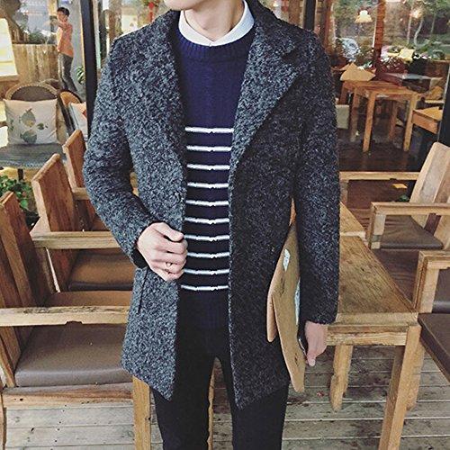 spritechtm-mens-new-fashion-comfort-winter-slim-fit-turndown-collar-woolen-jacket-overcoat