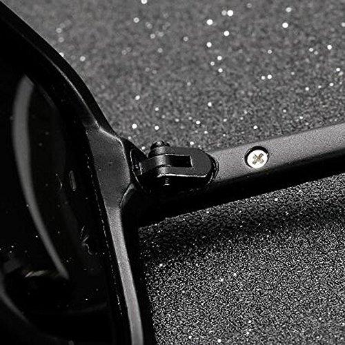 Gafas polarizadas gafas de mujeres moda sol hombres clásicas y polarizadas C3 ddxTArw