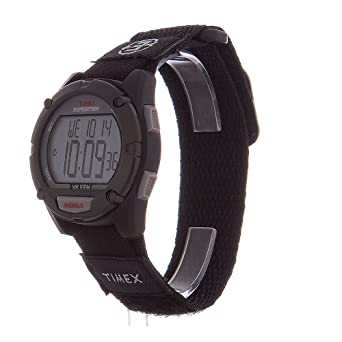 Amazon.com: Timex Expedition reloj con temporizador, alarma ...