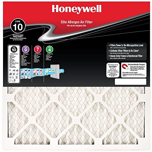 honeywell 14x20x1 - 6