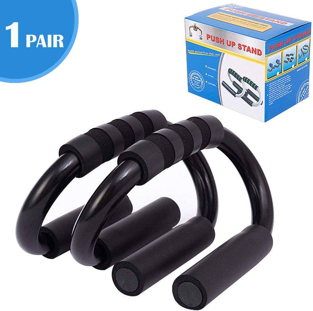 NANA Push Up Bars Strength Training Portable for Home Fitness Training Push Up Stands Handle for Floor Workouts Push Up Bars Strength Training : Sports & Outdoors