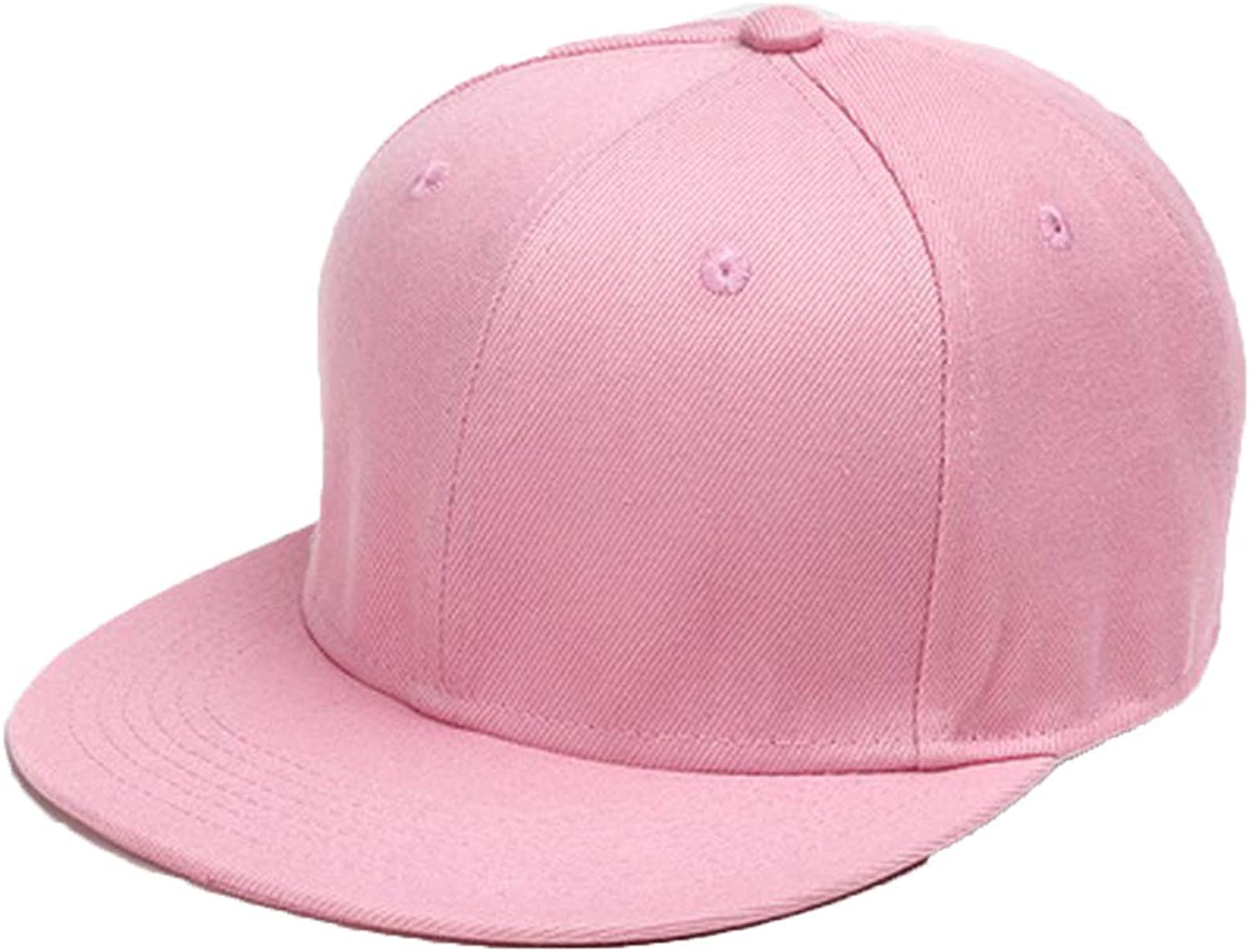 Hats Men Women Baseball Caps Snapback Solid Colors Cotton Bone European Style Classic Fashion Trend