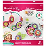 Best Home Style Birthday Gifts For Tweens - American Girl Crafts Accessories Kit, Kit Kittredge Fabric Review