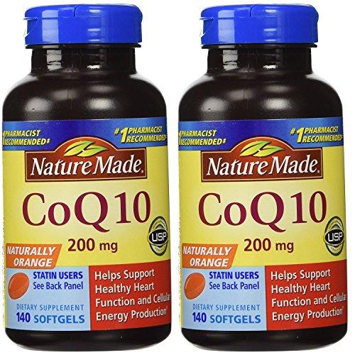 q10 nature made 140 - 6