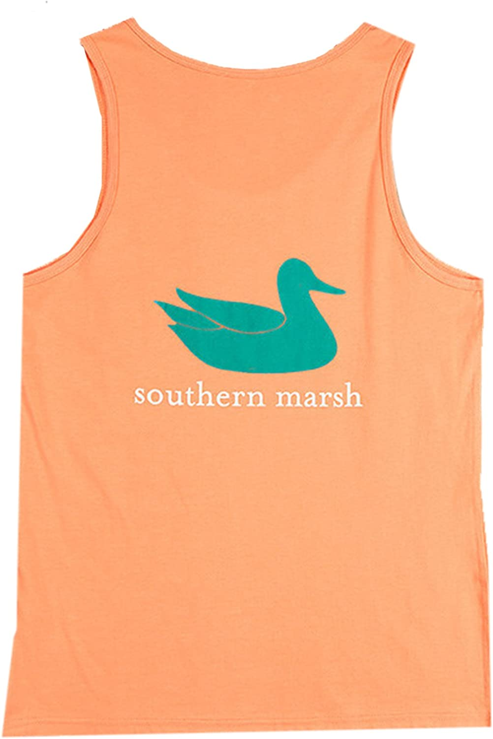Southern Marsh Authentic - Tank