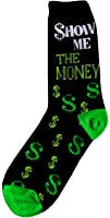 Show me the Money Cotton New Gift Fun Unique Fashion Poker Gamble Party