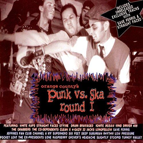 Orange County's Punk vs. Ska: ...