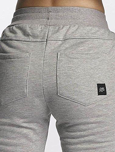 Gris Femme Shorts June ladybug Pantalons amp; Jogging Sixth 7q0UwS