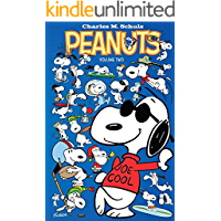 Peanuts Vol. 2 (English Edition)