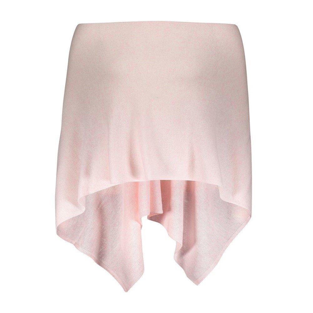 (クラウディアニコル) CLAUDIA NICHOLE レディース マフラースカーフストール Draped Dress Topper [並行輸入品] B07B7GVCHC   One Size