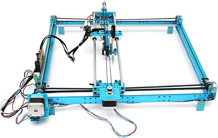 SeeedStudio - XY-Plotter Robot Kit v2.0 (With Electronic) - DIY ...