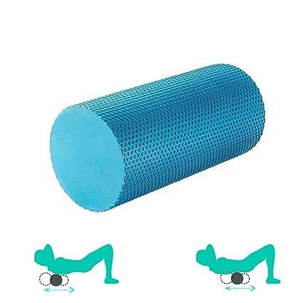 Amazon.com: Foam Roller Yoga Column Foam Shaft, High-Density ...