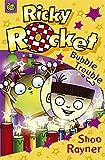 Ricky Rocket: Bubble Trouble