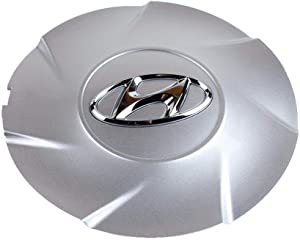 Genuine OEM Hyundai Wheel Center Cap 52960-3X300 Qty=1