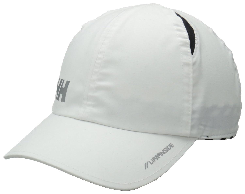 Helly Hansen Crew Cap Pack Gorra unisex color blanco talla única