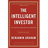 The Intelligent Investor Rev Ed. (Collins Business Essentials)