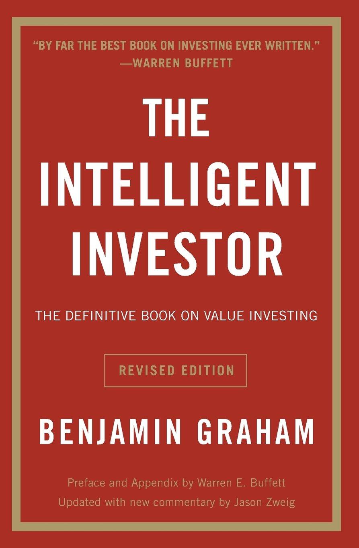 Intelligent Investor Definitive Investing Essentials product image
