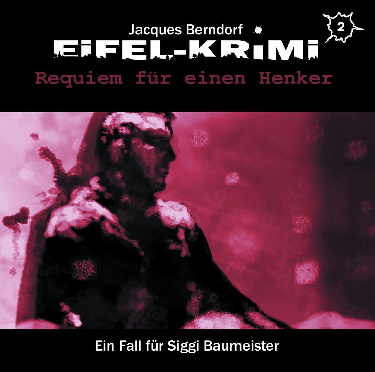 Eifel-Krimi (2) Requiem für einen Henker - Winterzeit 2017